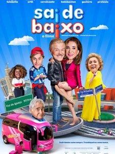 Crítica: Sai de Baixo – O Filme