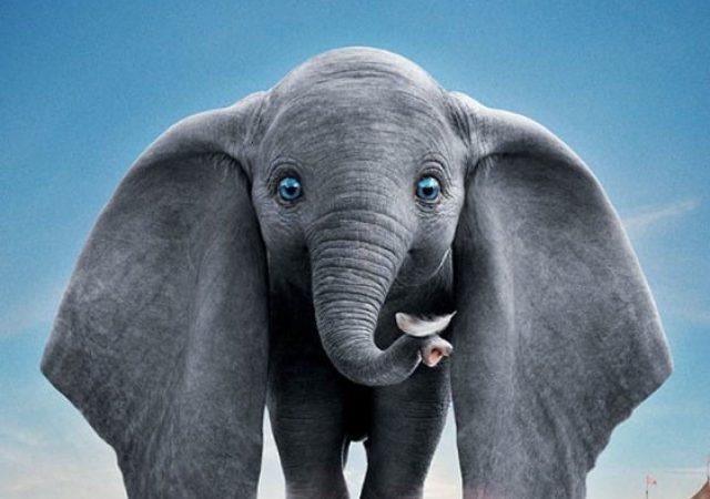 Crítica + Clipe: Dumbo