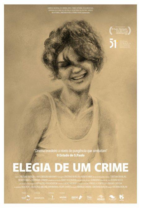 Crítica: Elegia de Um Crime