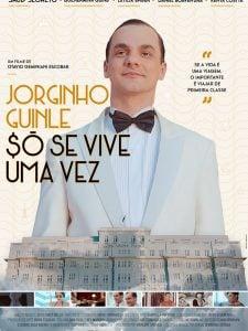 Crítica: Jorginho Guinle – $ó Se Vive Uma Vez