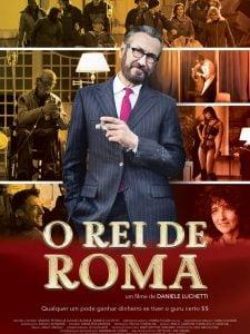 Crítica: O Rei de Roma