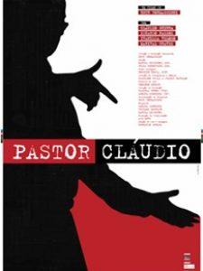 Crítica: Pastor Claudio