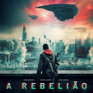 Crítica: A Rebelião