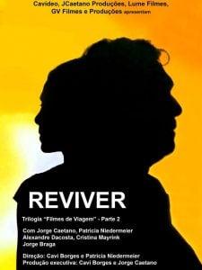 Crítica + Trailer: Reviver
