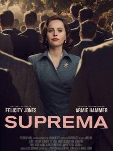 Crítica: Suprema