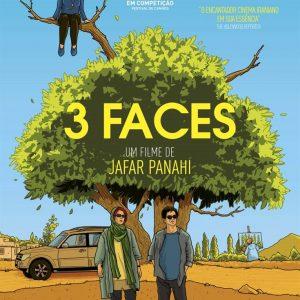 Crítica: Três Faces