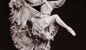 Crítica: Márcia Haydée: Uma Vida pela Dança