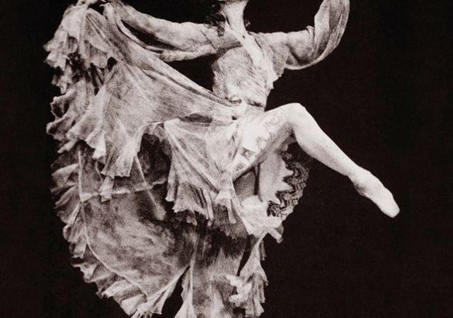 Márcia Haydée: Uma Vida pela Dança