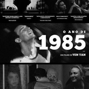 Crítica: O Ano de 1985