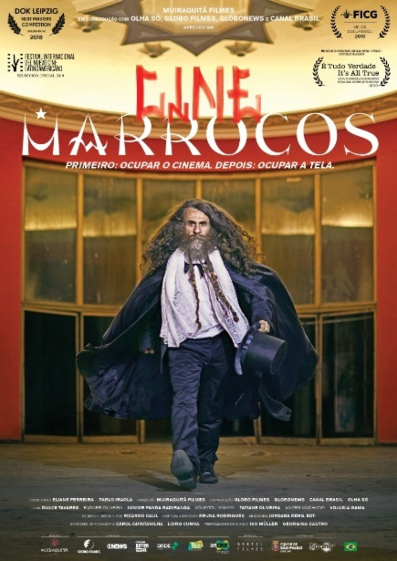 Cine Marrocos