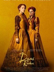Crítica: Duas Rainhas