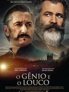 Crítica: O Gênio e O Louco