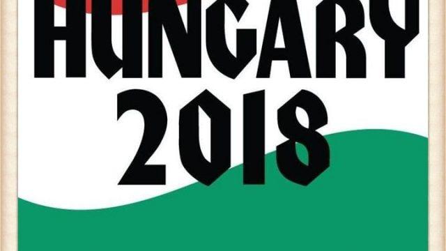 Crítica: Hungria 2018
