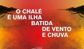 Crítica: O Chalé é uma Ilha Batida de Vento e Chuva