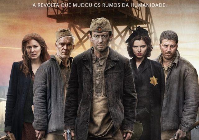 Crítica: Sobibor