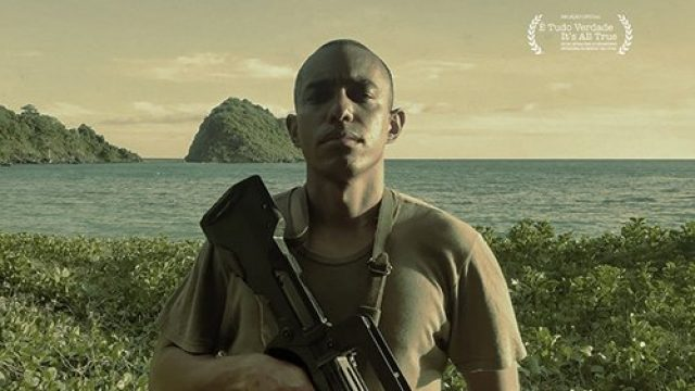 Soldado Estrangeiro