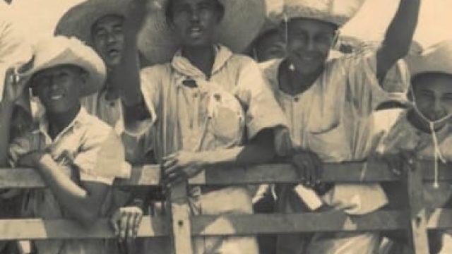 Soldados da Borracha