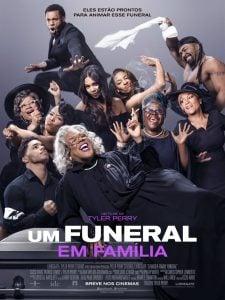 Crítica: Um Funeral em Família
