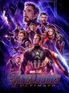 Crítica: Vingadores: Ultimato