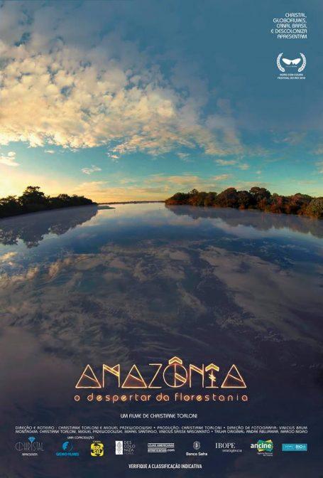 Amazônia – O Despertar da Florestania