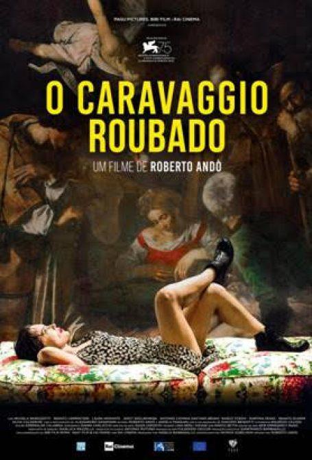 O Caravaggio Roubado