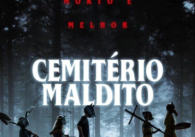 Cemitério Maldito