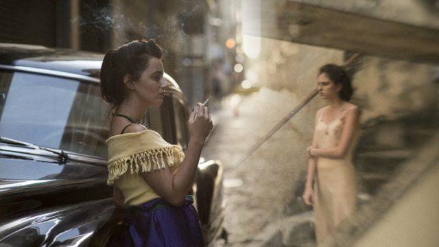 """""""A Vida Invísivel de Eurídice Gusmão"""" é premiado no Un Certain Regard"""