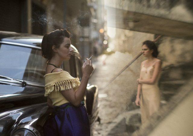 """""""A Vida Invisível"""" é selecionado para concorrer ao Oscar 2020"""