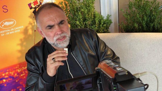 Vídeo | Karim Aïnouz | Diretor | A Vida Invisível de Eurídice Gusmão