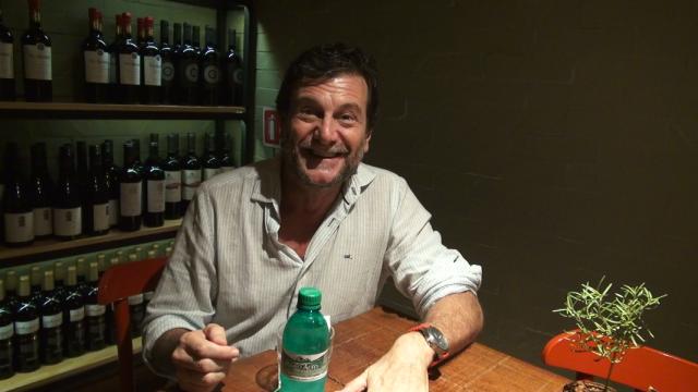 Entrevista | Ator Roberto Birindelli | O Olho e a Faca
