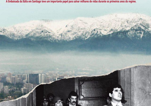 Santiago, Itália | Crítica