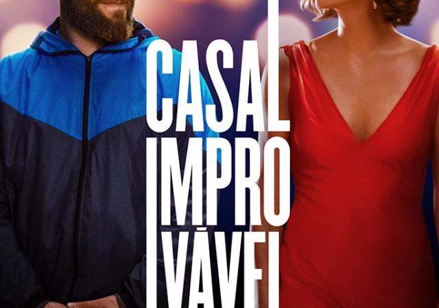 Casal Improvável | Crítica