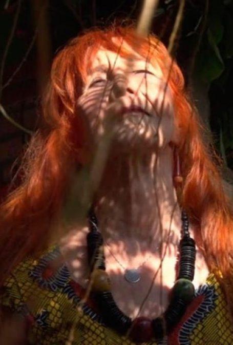 A Mulher da Luz Própria | Crítica