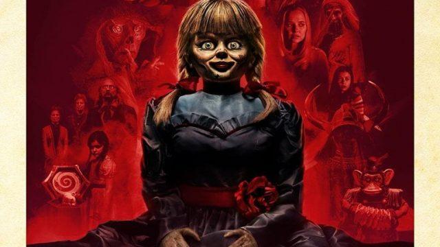 Annabelle 3: De Volta Para Casa | Crítica