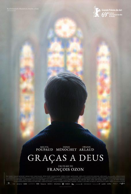 Graças a Deus | Crítica