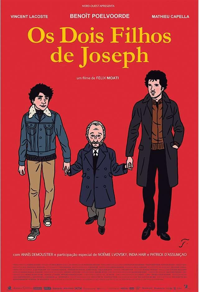 Dois Filhos de Joseph