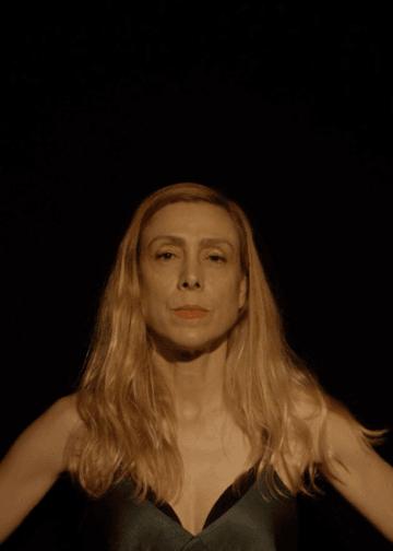 Manifesto de uma cineasta