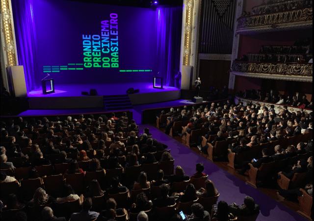 Os vencedores do Grande Prêmio do Cinema Brasileiro 2019!