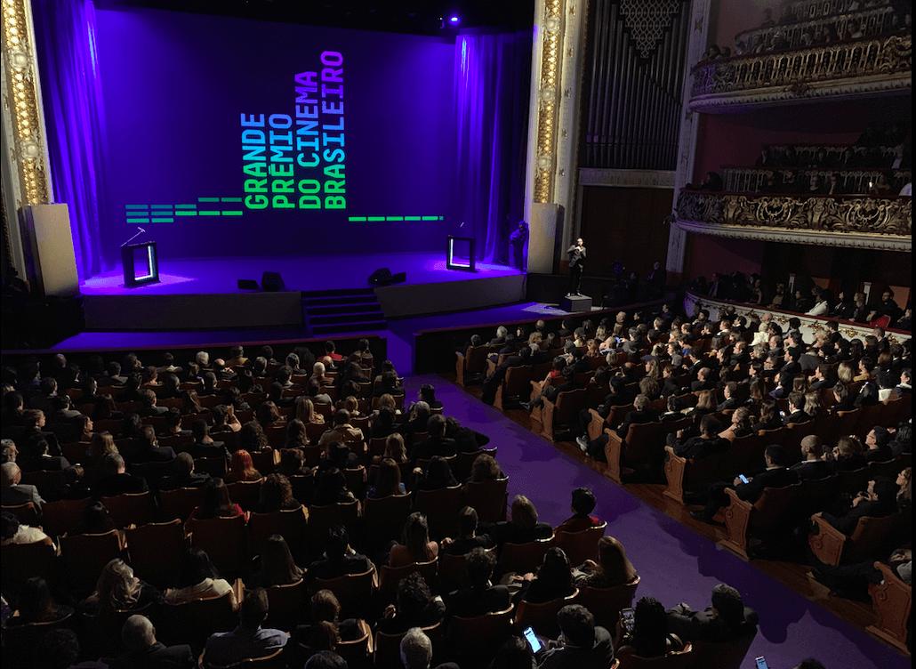 Grande Prêmio do Cinema Brasileiro 2019