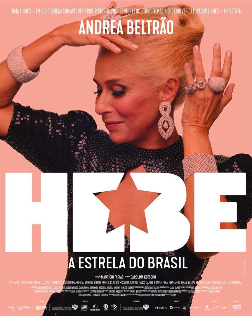 Hebe A estrela do Brasil