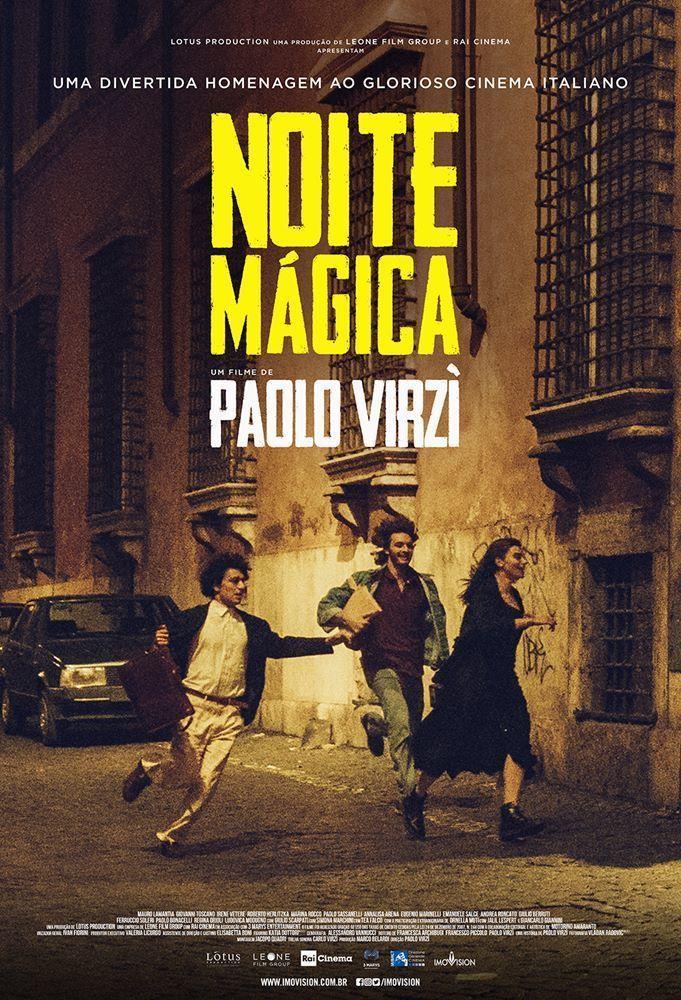 Noite Magica