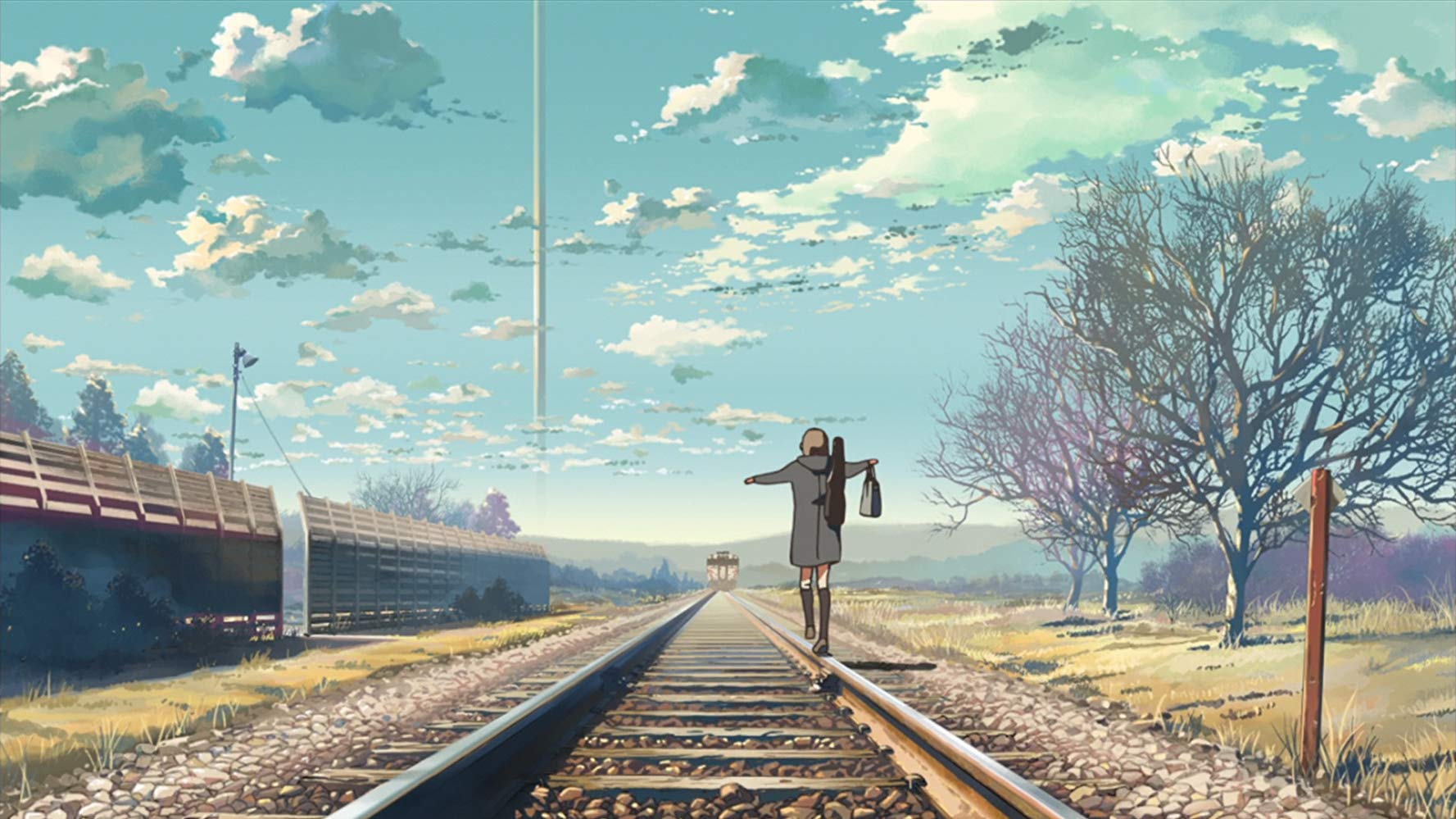 Mostra Anime