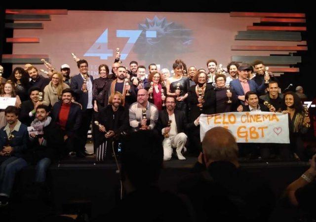 Os Vencedores do Festival de Cinema de Gramado 2019
