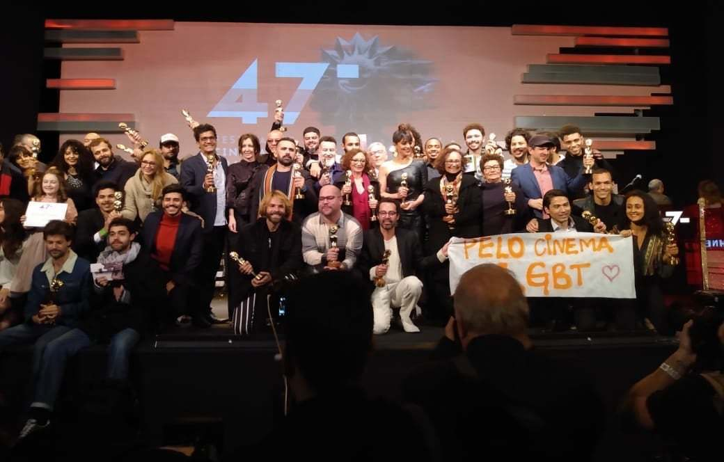 Premiados Gramado 2019