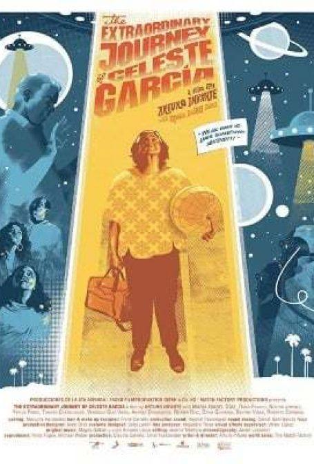 A Viagem Extraordinária de Celeste Garcia