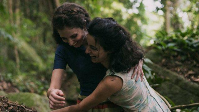 """As atrizes de """"A Vida Invisível"""" conversam com o Vertentes em Cannes"""