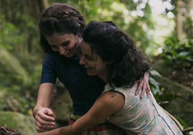 """Entrevistas com as atrizes de """"A Vida Invisível"""" em Cannes"""