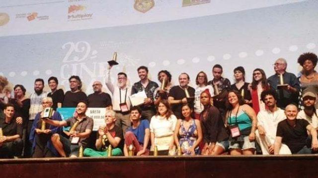 Conheça os vencedores do Festival Cine Ceará 2019!