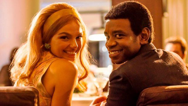 """Simonal"" é o grande vencedor do Festival de Cinema Brasileiro de Miami 2019"