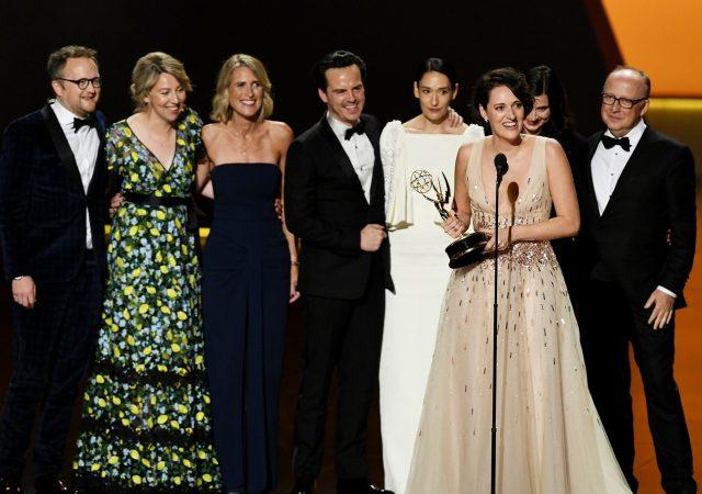 Conheça os Vencedores do Emmy 2019